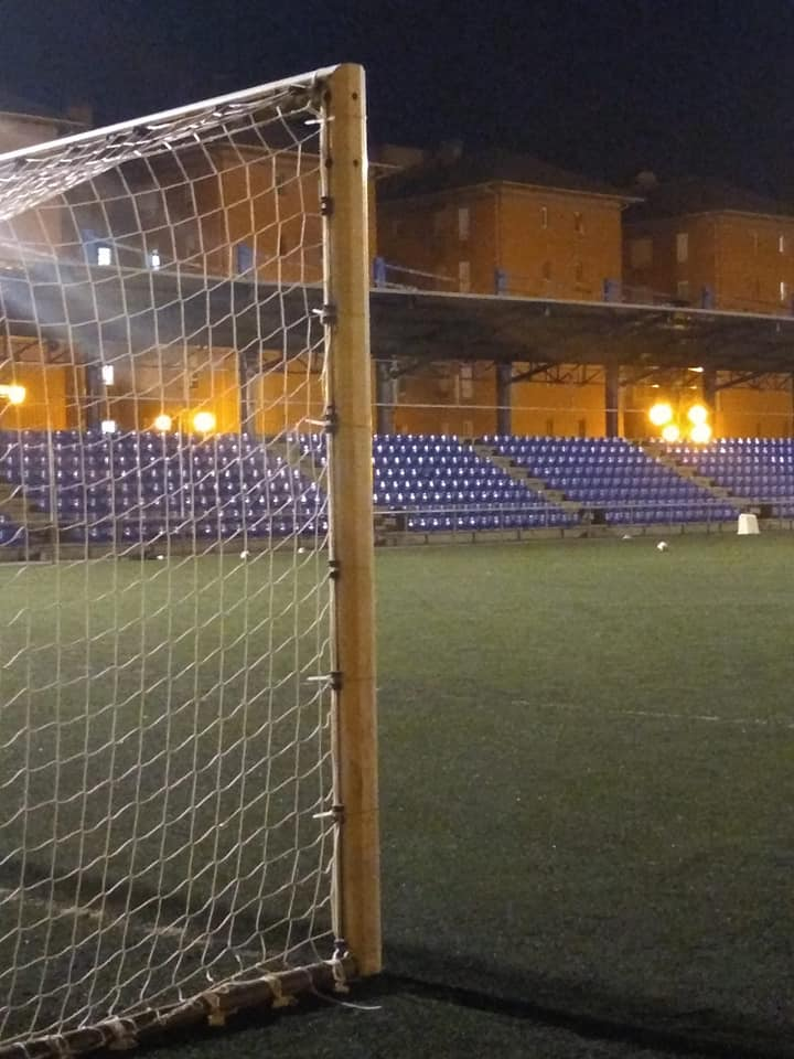 ESTADIO DIAZ VEGA